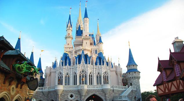 Экскурсия по Орландо с посещением Disney World