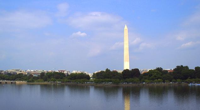 Нью-Йорк и Вашингтон – экскурсионный пакет