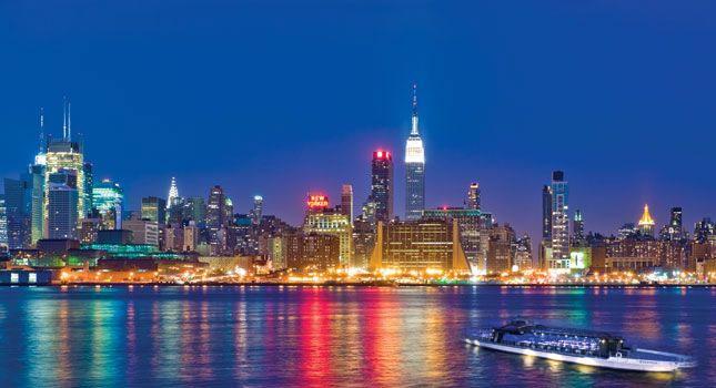 Две столицы – Нью Йорк – Вашингтон (7 дней)